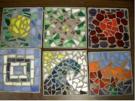 IM16 Mosaic Class