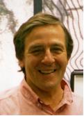 An evening with author Paul Cummins