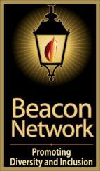 The Beacon Network logo