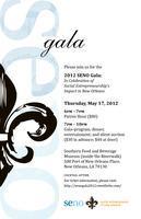 SENO 2012 Gala