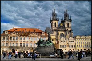 NEWS-reis naar Polen & Oekraine