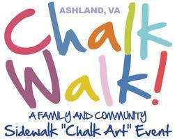 2012 Ashland Chalk Walk!