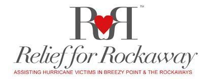 Donate to Relief for Rockaway