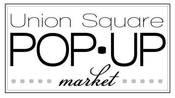 Union Sq. Pop-up Market - March 25th