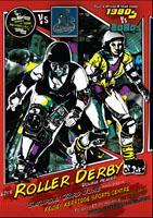 Roller Derby: Romsey Town Rollerbillies VS Royal...