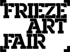 Frieze New York logo