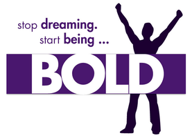 BOLD - First Step - April 16th at Woodlands Church