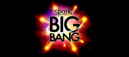 Spark Centre Big Bang Launch Party