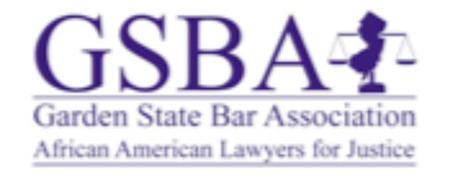 Garden State Bar Association 37th Anniversary...