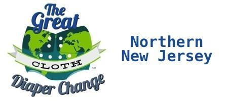 The Great Cloth Diaper Change - North Jersey