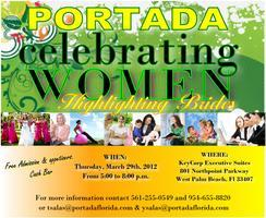 CELEBRATING WOMEN IN PALM BEACH