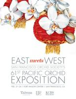 Pacific Orchid Exposition