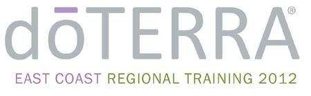 doTERRA East Coast Regional Training