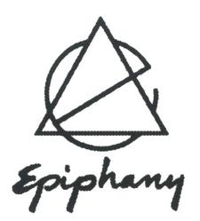 Epiphany Artists logo