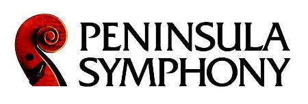"""Peninsula Symphony Open Rehearsal - The """"New World"""" &..."""