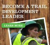 Trail System and User Management with Brittany Reid