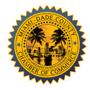 April 26 Miami-Dade County Chamber Grow Your Business...