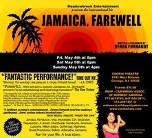 Jamaica Farewell...The Play by Debra Ehrhardt