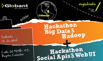 Hackathon sobre Big Data & Hadoop y sobre Social APIs...