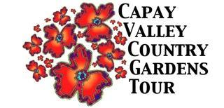 2012 Capay Valley Mother's Day Country Gardens Tour