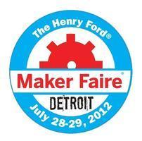Maker Faire Detroit Community Meeting @ GoTech May 8