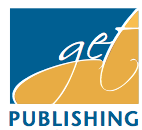 Get Publishing 10th Anniversary