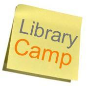 Expression of Interest: Library Camp UK 12
