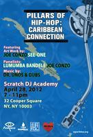FOKUS presents Pillars of Hip-Hop 3: Caribbean...