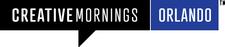 CreativeMornings/Orlando logo