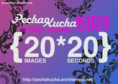 PechaKucha KIDS Vol.23