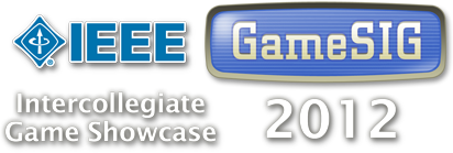 First Annual Intercollegiate Computer Game Showcase