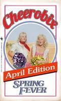 Cheerobix! April Edition:::Spring Fever