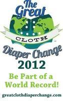 The 2012 Great Cloth Diaper Change of Winter Park
