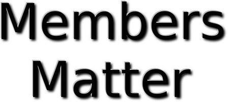 Members Matter - Using Social Media to Retain Members:...