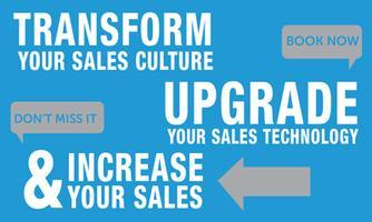 TRANSFORM YOUR SALES CULTURE