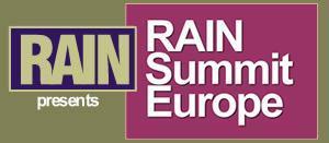 RAIN Summit Europe