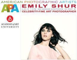 APA SF & AAU Present: EMILY SHUR, Celebrity / Fine Art...