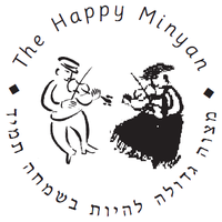 Happy Minyan 2'nd Night Seder - Led by Rabbi Yonah