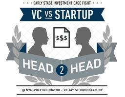 VC vs Startup: Live Term Sheet Negotiation