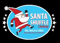 The 3rd Annual Lindsay Santa Shuffle