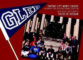 GLEE: The Empire City Men's Chorus Celebrates the...
