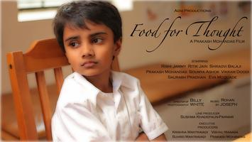 Movie Premiere - Food for Thought