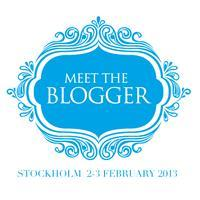 Meet the Blogger Stockholm 2013