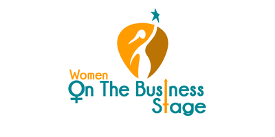 Women On The Business Stage - find out more over coffee