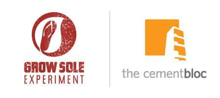 """A Sole-cial Experiment"" presented by The CementBloc"
