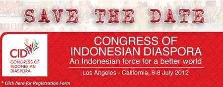 Congress of Indonesian Diaspora