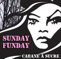 GQB Montreal Sunday Funday: Cabane à sucre