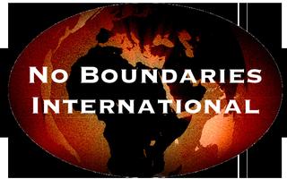 No Boundaries International's 2nd Annual Fundraiser...
