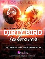 DIRTY BIRDS TAKEOVER