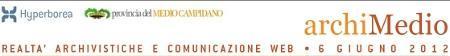 Realtà archivistiche e comunicazione web